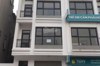 Nhà mặt phố Trần Đăng Ninh - Cầu Giấy 40m2x7 tầng thang máy giá 50tr. LH: 0888486262