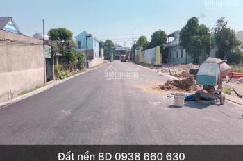 Bán lô đất ngay vòng xoay An Phú, 2 mặt tiền đường, tặng ngay 30 chỉ vàng cho khách đặt cọc T1/2020