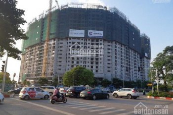 Cho thuê chung cư Hope Residences Phúc Đồng, DT: 69,19m2, có đồ, giá: 5,5tr/th, LH: 0387720710