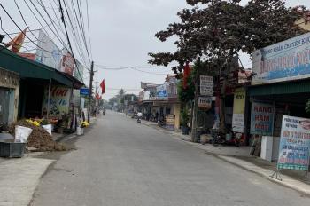 Bán đất thị trấn Vĩnh Bảo, chỉ 900 triệu