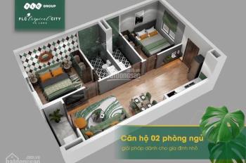 Sở hữu ngay căn hộ view Vịnh tại trung tâm tp Hạ Long với giá chỉ 670 triệu. LH 08688 577 92