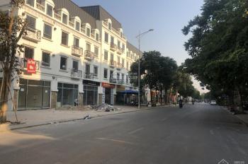 Bán 5 căn shophouse La Casta Văn Phú, Hà Đông, DT: 72m2 - 88m2 (đã có sổ đỏ), LH: 0972577792