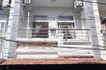 Cho thuê nhà nguyên căn 84m2, trệt lầu, 6 triệu/th, tại Lê Văn Lương, Nhà Bè