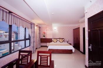Cần bán khách sạn mặt tiền Hồ Nghinh - Cách biển Mỹ Khê 300m - KS 3 sao, 65 phòng - LH: 0935021337