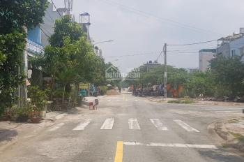 Bán lô đất 90m2, đường 20m, KDC Tân Tạo gần Aeon Mall Bình Tân, giá bán 3,3 tỷ TL. Có SHR