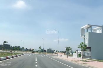 Bán đất nền KDC Tân Tạo đối diện bệnh viện Chợ Rẫy 2, sổ hồng sang tên ngay đầu năm nhiều ưu đãi