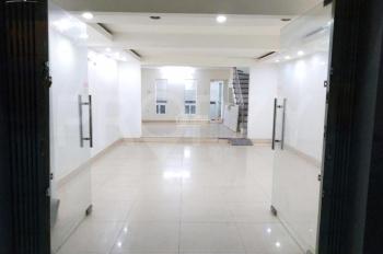 Giá rẻ! Cho thuê nhà MT ngay Đầm Sen - Khu vực KD sầm uất. DT: 5x14(m2), 1 trệt 2 lầu 0901331773
