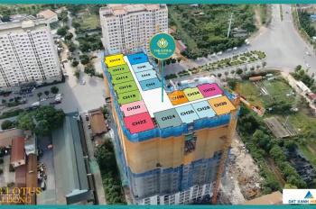 TSG Lotus Long Biên giá chỉ từ 1,9 tỷ HTLS 0% Trong 18 tháng CK 8%. LH: 09345 989 36