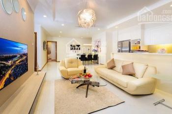 Cho thuê gấp căn hộ cao cấp Phú Mỹ Hưng Q7, DT 70m2 giá 9 triệu, LH: 0918622539
