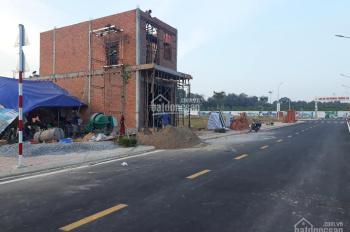 Cần bán lô đất 90m2 ngay QL13, thổ cư 100% đất ở đô thị