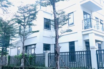Gia đình xoay vốn bán biệt thự vườn góc 2MT Lakeview, DT 307m2 1 trệt 2 lầu 1 thượng LH: 0982147983