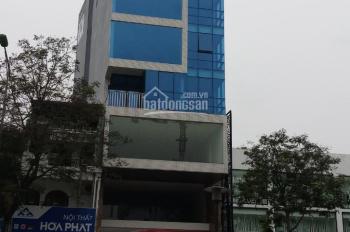 Chính chủ bán nhà mặt phố Hoàng Hoa Thám, Liễu Giai, Ba Đình. DT 45m2 x 6T, kinh doanh tốt, 12.5 tỷ