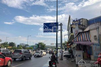 Cho thuê nhà mặt tiền Phạm Văn Đồng 10 tr /tháng