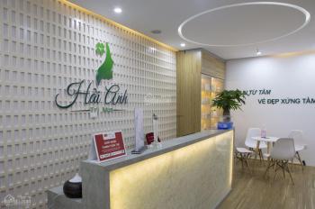 Cho thuê nhà mặt phố kinh doanh spa, vào hoạt động ngay tại số 7 Lạc Trung, Hai Bà Trưng, Hà Nội