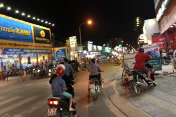 Nhà đất 30x100m, mặt tiền Nguyễn Ảnh Thủ, gần ngã 4 Nước Đá, Q. 12