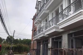 Bán gấp đất xây nhà trọ sau KCN 175m2 giá TT 850 triệu, sổ hồng riêng