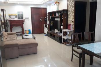 Cho thuê căn hộ 3 phòng ngủ đủ đồ tại chung cư Green Park Tower, Yên Hòa, Cầu Giấy