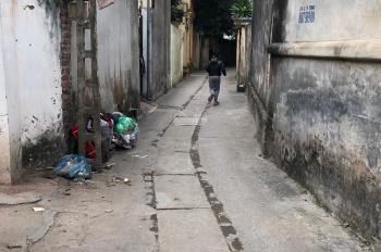Bán đất có nhà trọ tại Sủi - Phú Thị, ngõ ô tô đi qua, giá chỉ 22 triệu/m2
