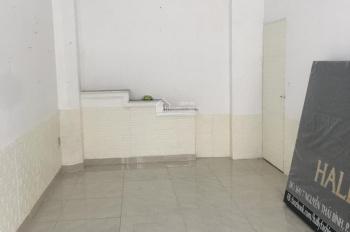Cho thuê mặt bằng 369/7 Nguyễn Thái Bình, P12, Quận Tân Bình. DT. 3m x8m, 6tr/th