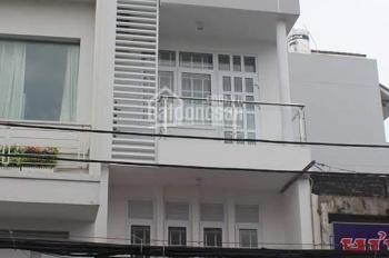 Cho thuê nhà MT D1 Bình Thạnh 4x16m trệt 4 lầu, 7 phòng khai thác. Giá 49 triệu/tháng - 0901545199