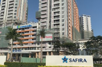 Cần bán gấp căn hộ CC Safira - Quận 9, giá chỉ từ 1,6 tỷ/căn