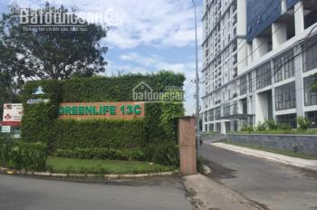 Bán lô đất nhà phố nằm trong KDC 13C Greenlife 5 5x17m, giá 39tr/m2