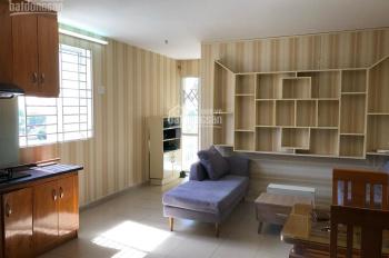 Bán căn góc căn chung cư Hiệp Thành 3 block A DT 46m2 nhà mới tầng 8, view đẹp, full nội thất