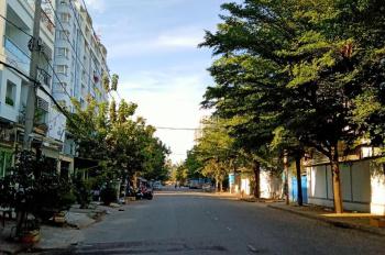 Chính chủ bán đất liền kề phân lô 2 mặt tiền: MT đường DC13 và MT hẻm DC6, Tây Thạnh, Tân Phú