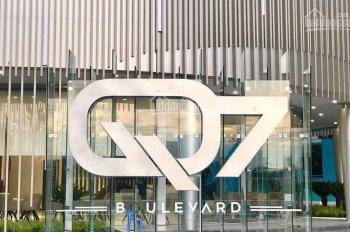 Cơ hội vàng sở hữu ngay căn hộ Quận 7 giá chủ đầu tư cho lần mở bán cuối Q7 Boulevard