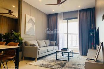 Cho thuê căn 2PN Saigon Royal quận 4 full nội thất view sông, giá 35tr/tháng