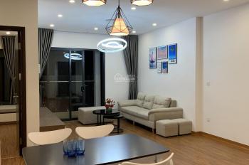 Cho thuê căn hộ chung cư The Sun Mễ Trì hoàn thiện full nội thất cao cấp, giá tốt