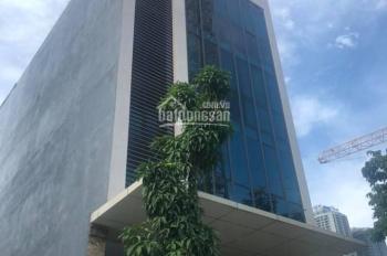 Lô đất cực đẹp phố Trần Thái Tông, xây dựng được 8 tầng, đường 3 ô tô có vỉa hè ngang 7m giá 23 tỷ