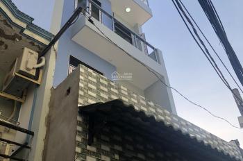 Bán nhà mới xây 1T2L đường Mai Hắc Đế, 4.3mx11.3m xây kiên cố, giá 3.6 tỷ thương lượng chính chủ
