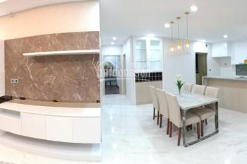 Cho thuê 3 phòng ngủ - Midtown lầu cao view sông - nội thất cao cấp - 0868.7777.67 Mr.Dũng