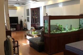 Cho thuê nhà riêng có thang máy, ngõ ô tô tránh đường Phạm Hùng, gần bến xe Mỹ Đình. DT 95m2x 5T