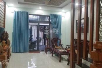 Bán nhà mới xây mặt tiền Nguyễn Đăng Tuyển - Sơn Trà - Giá 6.3 tỷ