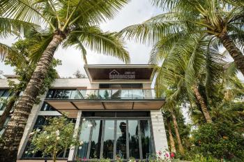 Bán biệt thự song lập đảo cọ Ecopark, chiết khấu 9tr/m2 + 696tr, tặng 4 cây vàng. LH 0834 812 333