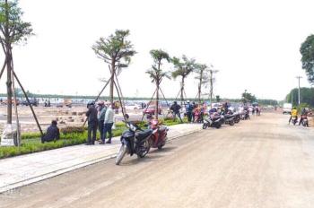 Đất khu công nghiệp trung tâm hành chính Bàu Bàng giá rẻ chỉ 560 triệu/nền