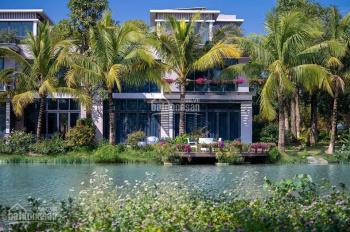 Không có nhu cầu sử dụng, cần bán căn biệt thự mặt nước 300m2, Đông Nam, Ecopark. LH 0834812333