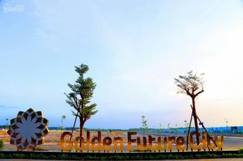 Đất KCN Becamex Bàu Bàng, Bình Dương giá đầu tư FO chỉ 565tr/nền tặng ngay 13 chỉ vàng SJC