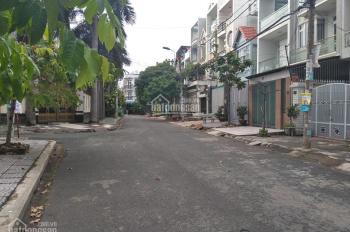 Bán gấp Đất MT đường 43, P. Bình Trị Đông B, Q. Bình Tân, 7.5 tỷ