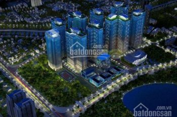 - Cho thuê sàn thương mại Sapphire chung cư cao cấp Goldmark City - Liên hệ 0981698185