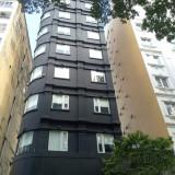 Cho thuê nhà góc 2 MT Đề Thám - Cô Bắc, Q.1, DT: 7x12m, 4 tầng, giá thuê 80 tr/th. 0944543394