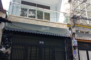 Hot! Bán gấp nhà MT đường nội bộ Nguyễn Bá Tòng (4.1x20m) hẻm trước nhà 8m. Giá 7 tỷ 6