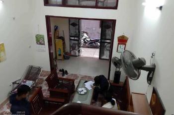 Cho thuê nhà 4 tầng 4PN tại Trương Định giá 7tr/tháng LH: 0946913368