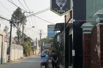 Bán nhà mt kinh doanh đường Nguyễn Văn Hoa