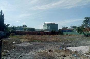 Cho thuê đất mặt tiền đường An Phú Tây, xã An Phú Tây, Huyện Bình Chánh, gần QL 1A