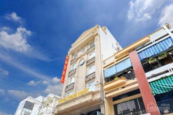 Cho thuê nhà mặt tiền đường Hoàng Văn Thụ, P8, Phú Nhuận DT 11x9m, giá chỉ 60tr/tháng 0909060330
