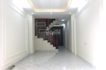 Bán nhà ngõ 30 phố Lê Trọng Tấn La Khê ô tô đỗ 100m 2 mặt thoáng 35m2 - 4 tầng 2,05 tỷ 0968669135