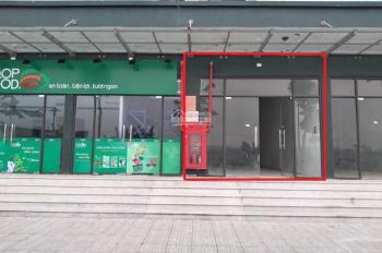Chính chủ bán kiot thương mại tòa 19T1 Lucky House Kiến Hưng - mặt đường Lê Xuân Điệp